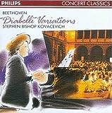 Beethoven : Variations Diabelli op120