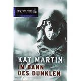 Im Bann des Dunklen (New York Times Bestseller Autoren: Thriller/Krimi)