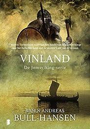 Vinland: Torstein Tormodson vaart aan het hoofd van zijn Jomsvikingen naar het beloofde land aan de andere kan