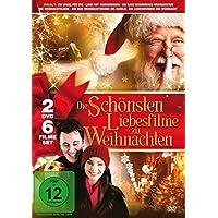 Die Schnsten Liebesfilme zu Weihnachten