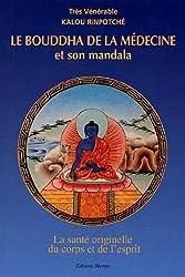 Le Bouddha de la médecine et son mandala