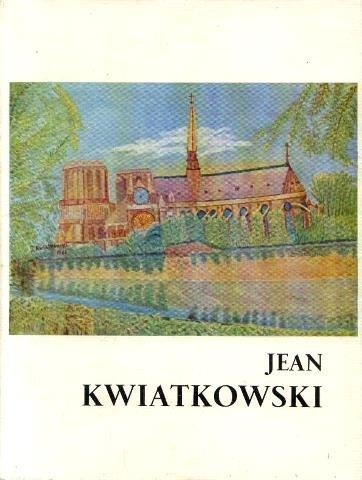 Jean kwiatkowski, le fra angélico de montparnasse por Henry Certigny