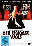 Der eiskalte Wolf