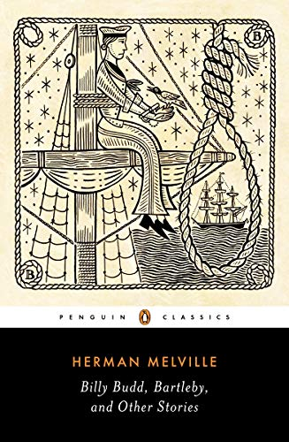 Billy Budd, Bartleby, and Other Stories par Herman Melville
