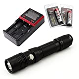 ThruNite® TN12 2016 CREE XP-L V6 LED Max 1100 Lumen EDC LED-Taschenlampe