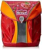 Scout 137150972 Mochila Naranja, Rosa mochila escolar - mochilas escolares (Mochila, Chica, Grade & elementary school, Naranja, Rosa, Imagen)