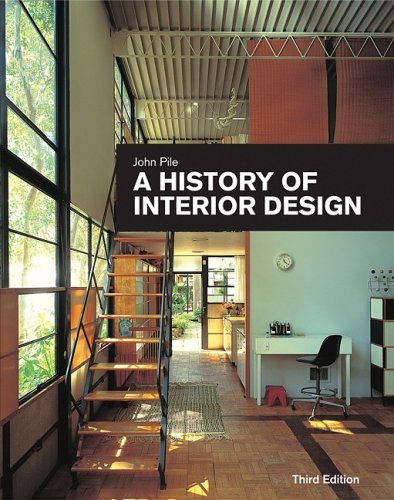 Pdf Download A History Of Interior Design By John Pile Online Downloadpdfbooktowncar498