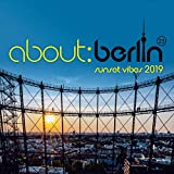 about: berlin (23) - sunset vibes 2019 [Explicit]