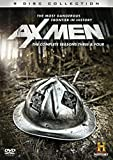 Ax Men Seasons 3 & 4 [9 DVDs] [UK Import]