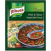 Knorr clásico caliente y sopa de verduras agria, 43g