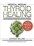 Medical Medium Thyroid Healing: The Truth Behind Hashimoto's Graves', Insomnia, Hypothroidism, Thyroid Nodules & Epstein-barr