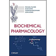 Biochemical Pharmacology by Michael Palmer (2012-04-13)