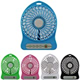 SHOPEE TM Portable Mini USB Fan Recharge...
