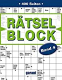 Rätsel Block - Band 4