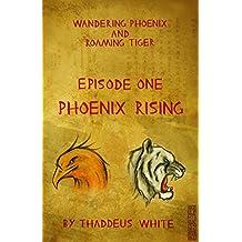 Phoenix Rising (Wandering Phoenix and Roaming Tiger Book 1) (English Edition)