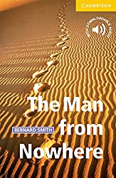 The Man from Nowhere Level 2 (Cambridge English Readers)