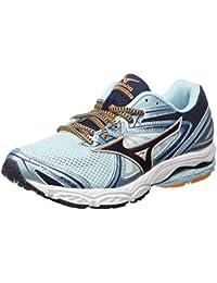 Mizuno Wave Prodigy Wos, Zapatillas de Running Para Mujer