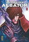Capitaine Albator - Dimension voyage, tome 8 par Matsumoto