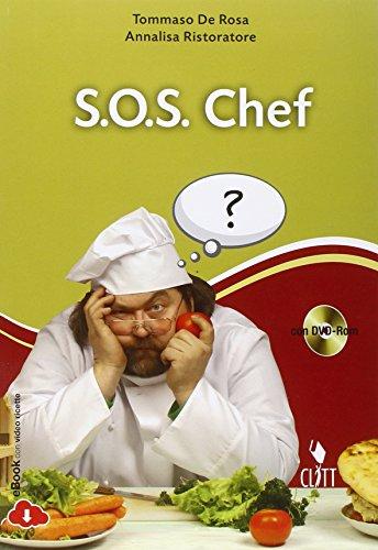SOS chef. Per le Scuole superiori. Con CD-ROM. Con espansione online