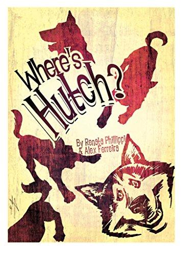 Where's Hutch? (English Edition) (Childs Hutch)