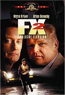 F/X 2: Die tödliche Illusion
