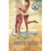 Compass by Jennifer Gibson (2013-01-24)