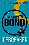 Icebreaker (James Bond, Band 18)