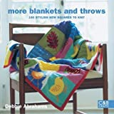 Best new Blankets - More Blankets and Throws: 100 Stylish New Squares Review