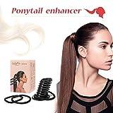 Luckyfine Perfekte Pony Hair Lift Volume Dicker Bump Up Haare Styling Tool