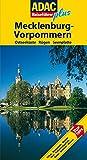 ADAC Reiseführer plus Mecklenburg-Vorpommern: Mit extra Karte zum Herausnehmen - Christiane Petri