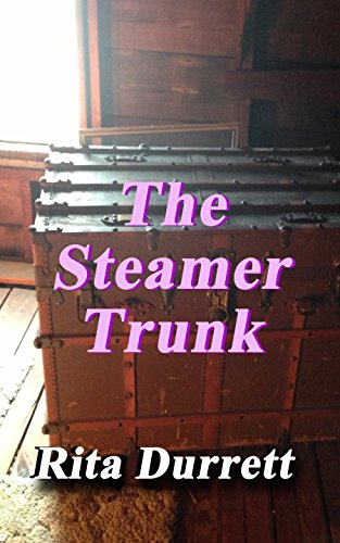 The Steamer Trunk (English Edition)