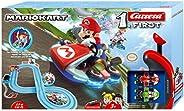 Carrera-1.First Circuito de Coches Nintendo Mario Kart de 2.9 m, Escala 1:50, Multicolor (20063028)