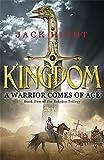 Kingdom: Book Two of the Saladin Trilogy (Saladin Trilogy 2)