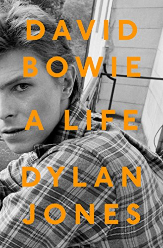 David Bowie: A Life par Dylan Jones