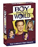 Boy Meets World: Complete First Season [Import USA Zone 1]