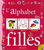 L'Alphabet des filles (1Jeu)...