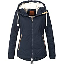 Richtig warme winterjacke damen