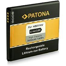 PATONA Bateria HB5V1HV Para Huawei Ascend Y300