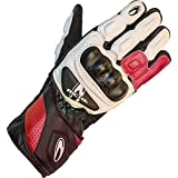 Richa RS86 Sports Touring Race Road Motorcycle Motorbike Leather Glove