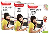 Learn ASP .NET, CSS, PHP, XML, JAVA SCRI...