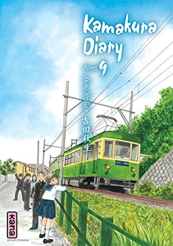 Kamakura Diary Edition simple Tome 9