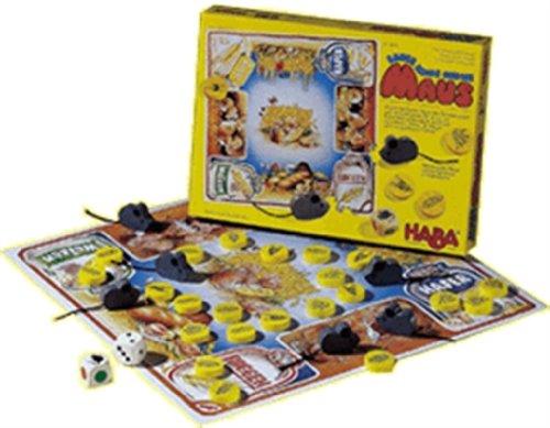 HABA 4175 - Bauer Klaus und die Maus