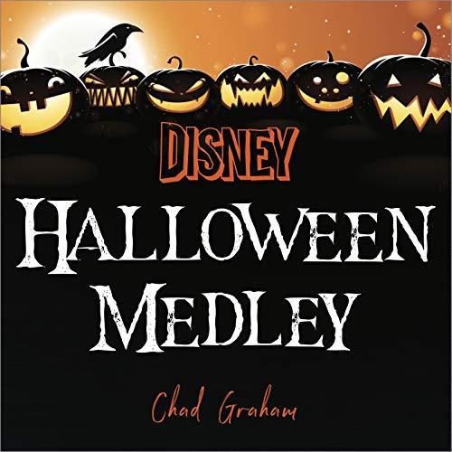 Disney Halloween Medley