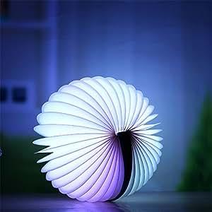 GrabClassy - Folding Book Lamp India -LED Book Lamp: Amazon.in ...