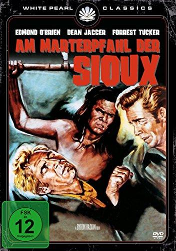 Am Marterpfahl der Sioux - Original Kinofassung (1951 Warpath)