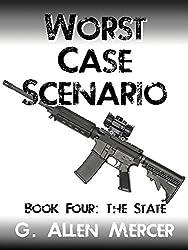 Worst Case Scenario - Book 4: The State