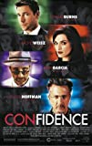 Confidence [VHS]