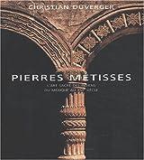 Pierres Métisses : L'Art sacré des indiens du Mexique au XVIe siècle