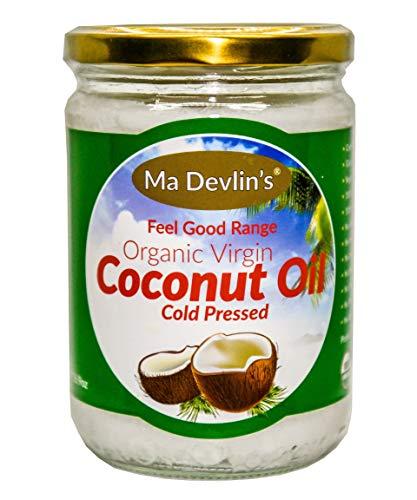 Ma Devlin\'s Kokosöl - 500ml
