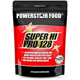 Unser Bestseller SUPER HI PRO 128 - Mehrkomponenten Power Protein